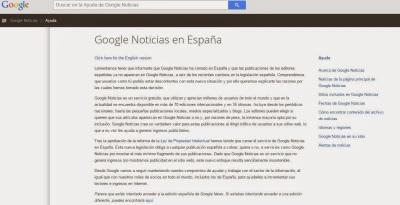 Gema Díaz - cierre Google News