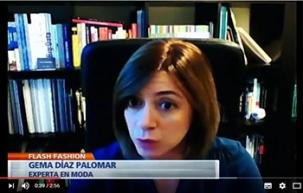 Entrevista 'Flash Moda' (05/12/02016) https://goo.gl/9huztv